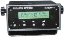 VDR s-VDR remote display & alarm